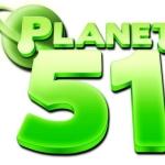 Dudas y miradas agridulces sobre el estreno de Planet 51 en USA
