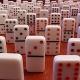 La teoría del dominó