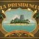 Una idea muy interesante tras La Isla Presidencial