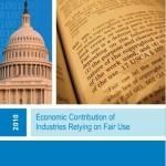 La economía del «fair use»: hay tanto dinero en las excepciones como en la protección