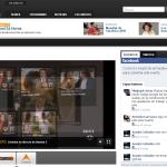 La novedad es la insistencia: nueva web de Antena3