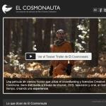 Breve elogio de El Cosmonauta