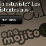 Secuela de Webseries Festival: vídeo con respuestas