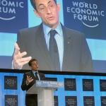 El lamento de Sarkozy